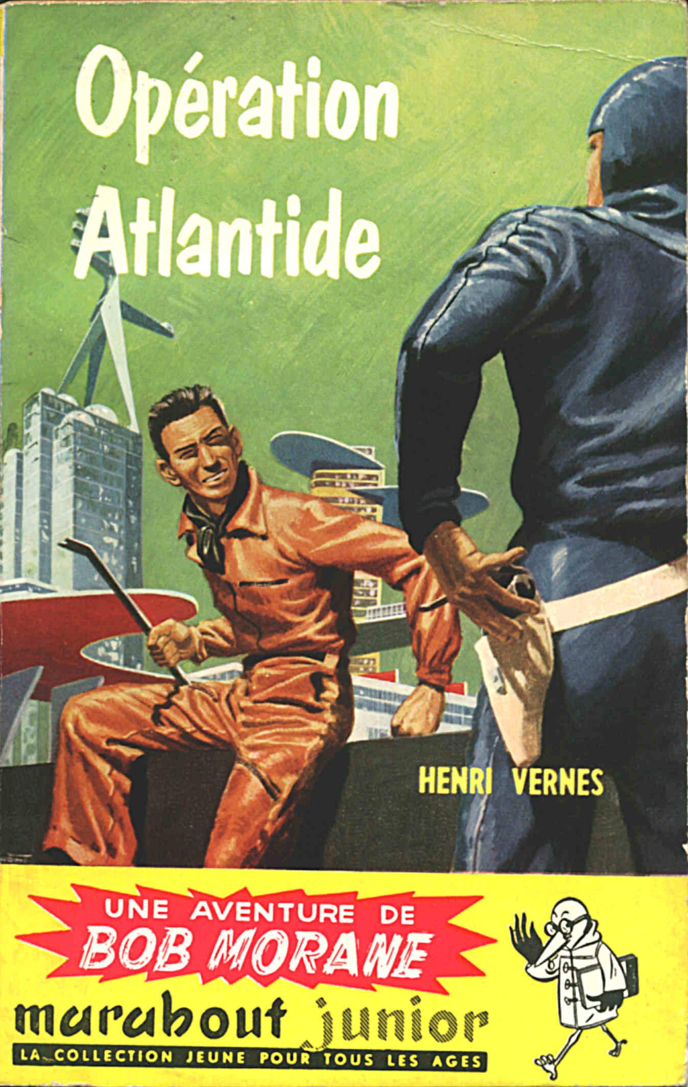 la cité d atlantis rencontre